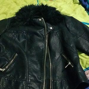 Nice black jacket